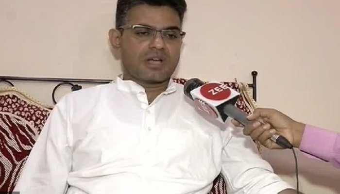 तेजस्वी पर माधव आनंद का पलटवार, कहा-लवकुश की जोड़ी बनी तो 2025 में भी नहीं बन पाएंगे CM