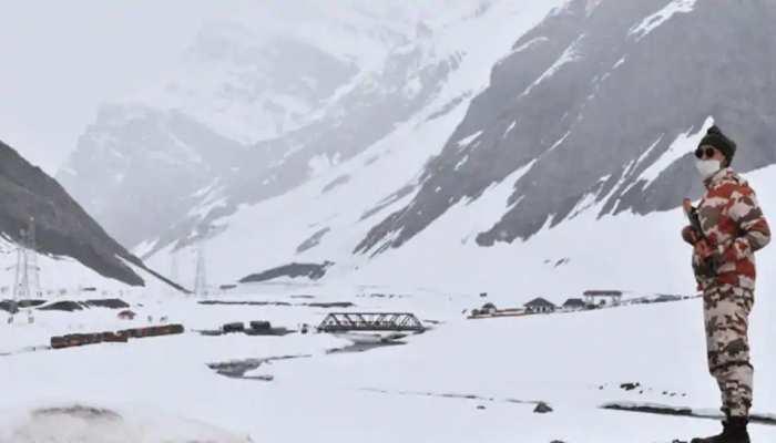 India-China की डिजिटल वार्ता, Eastern Ladakh में तनाव घटाने के लिए बातचीत जारी रखने पर जताई सहमति