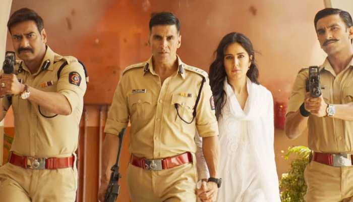 'Sooryavanshi' की रिलीज डेट पर आई बड़ी खबर, सुनकर खुशी से उछल पड़ेंगे Akshay Kumar के फैंस