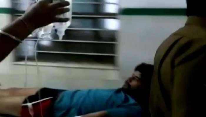 Jodhpur News: पुलिस और बदमाशों के बीच फायरिंग, 007 गैंग के सदस्य को लगी गोली