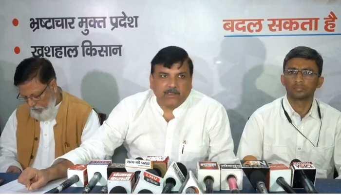 दिल्ली मॉडल की तर्ज पर यूपी पंचायत चुनाव में उतरेगी AAP, 400 प्रत्याशियों की लिस्ट जारी