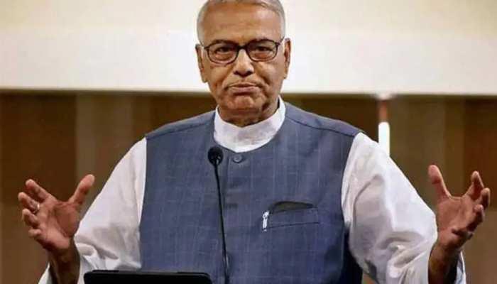 West Bengal Election 2021: TMC ହାତ ଧରିଲେ ପୂର୍ବତନ କେନ୍ଦ୍ରମନ୍ତ୍ରୀ Yashwant Sinha