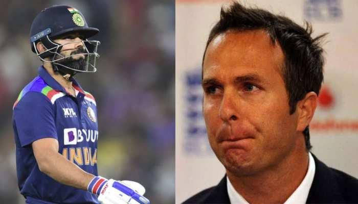 Michael Vaughan बोले, अगर Team India को T20 World Cup 2021 जीतना है तो Virat Kohli को  खुदगर्ज बनना पड़ेगा