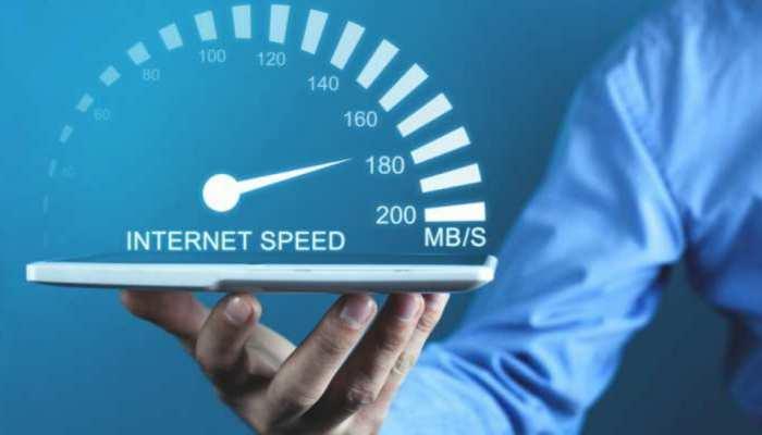 Internet Speed में India से आगे निकले Pakistan समेत ये पड़ोसी देश, Ookla Speedtest रिपोर्ट में खुलासा
