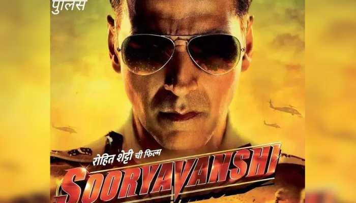 Akshay Kumar ने दमदार अंदाज में किया 'Sooryavanshi' की रिलीज डेट का ऐलान, देखें VIDEO
