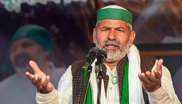 Farmer's Protest: नवंबर-दिसंबर तक खिंच सकता है आंदोलन, Rakesh Tikait ने दिए संकेत