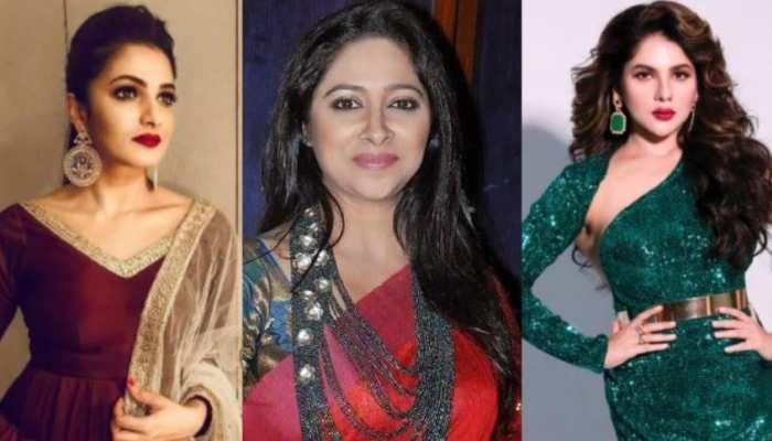 payel Sarkar Tanusree Chakraborty and Anjana Basu these bengali actress get bjp tickets in west bengal election 2021