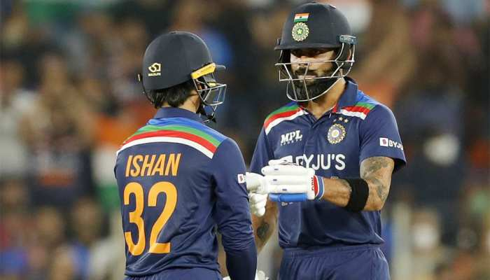 भारतीय टीम ने इंग्लैंड को दूसरे T20 में 7 विकटों से दी करारी शिकस्त, कोहली ने खेली विराट पारी
