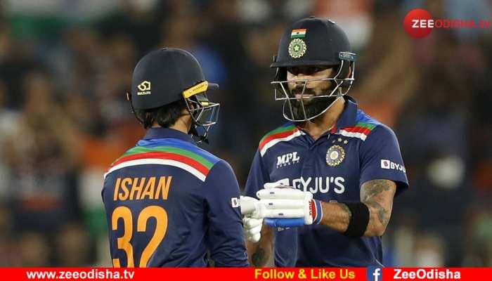 India vs England T20I: ୭ ୱିକେଟରେ ଭାରତର ପ୍ରତିଶୋଧ, ବିରାଟ ରଚିଲେ ଇତିହାସ