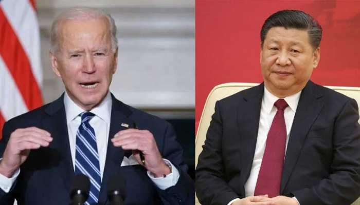 China के खिलाफ और सख्त हुआ America, Huawei सहित पांच कंपनियों को बताया National Security Threat