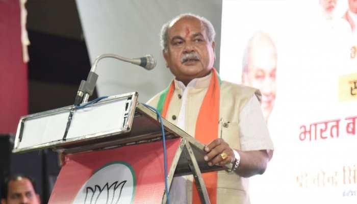 BJP का विरोध करने पश्चिम बंगाल पहुंचे किसान नेता, नरेंद्र सिंह तोमर ने दी नसीहत, जानें क्या कहा
