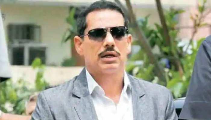 Jodhpur News: रॉबर्ट वाड्रा से जुड़ी याचिका पर नहीं हो पाई सुनवाई, जानिए अगली तारीख
