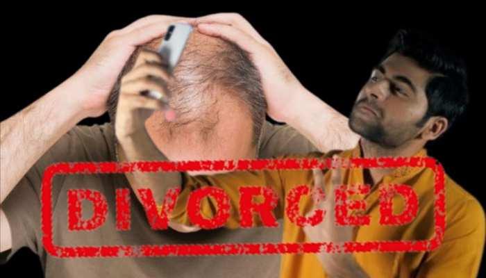 क्या पति के सिर पर बाल और सेल्फी न लेने की वजह से आप लेंगी तलाक?