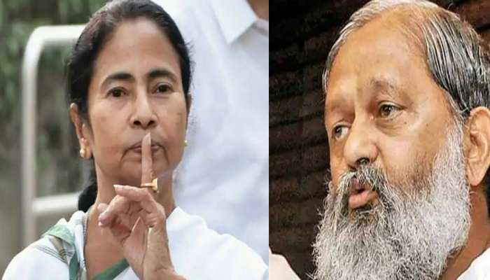 'ममता बनर्जी नकली टाइगर हैं, कांग्रेस आग लगाने वाली पार्टी है'