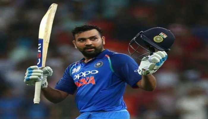 विराट ने दूसरे मैच में तोड़े दो रिकॉर्ड, अब आई रोहित की बारी