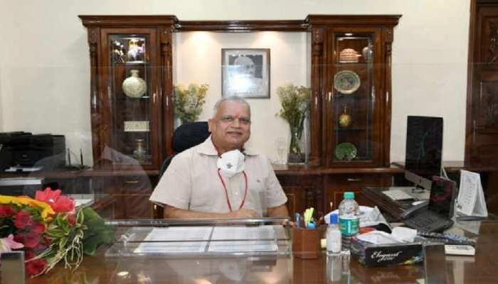 सरकारी योजनाओं का लाभ समाज के अंतिम छोर पर बैठे व्यक्ति तक पहुंचाया जाए: निरंजन आर्य