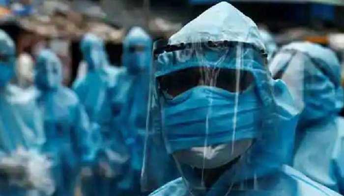 Coronavirus: देश में फिर से दर्ज हुए 24 हजार से ज्यादा मामले, संक्रमण की दर भी बढ़ी
