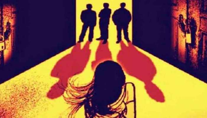 18 दरिंदों ने 9 दिन तक बनाया नाबालिग को हवस का शिकार, लड़की ने थाने में सुनाई आपबीती