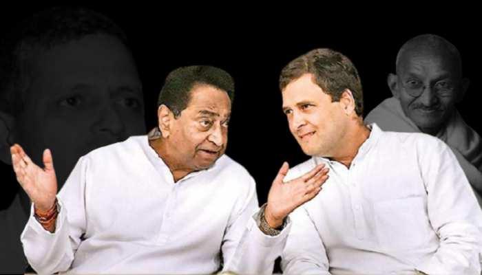 कांग्रेस के लिए गांधी दिखावा हैं और गोडसे प्रेम?