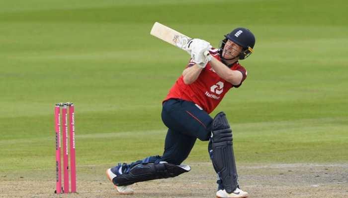 इयोन मोर्गन बने इस मुकाम पर पहुंचने वाले इंग्लैंड के पहले खिलाड़ी, की स्पेशल क्लब में एंट्री