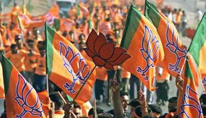 उपचुनाव का ऐलान होते ही BJP ने भरा जीत का दम, शिवराज के मंत्री बोले-दमोह में जीत पक्की