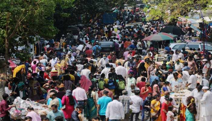 महाराष्ट्र में कोरोना महामारी की दूसरी लहर की संभावना, गुजरात-एमपी में बढ़ाया गया कर्फ्यू