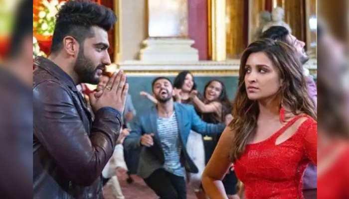 Arjun Kapoor को क्यों Parineeti Chopra ने फिर मारा थप्पड़! एक्टर ने सुनाई 'आपबीती'
