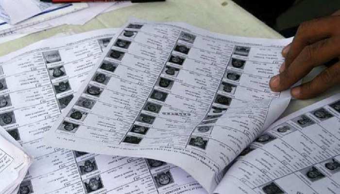 12 जिलों में पंचायती राज चुनाव के लिए आज होगा मतदाता सूची के प्रारूप का प्रकाशन