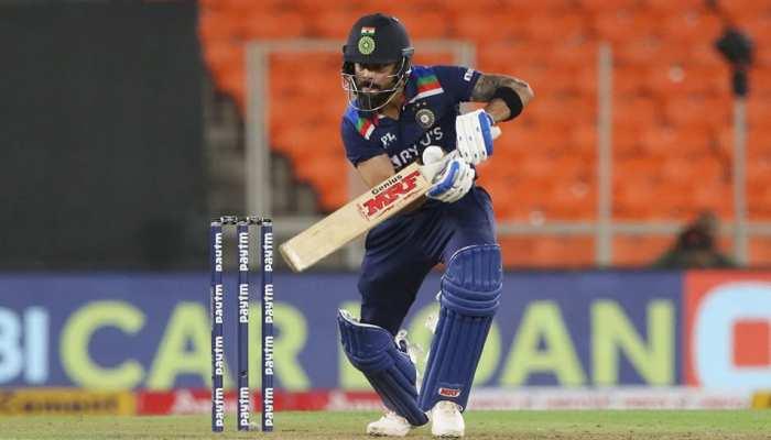IND vs ENG: Virat Kohli break these big records in third t20 at Ahmedabad
