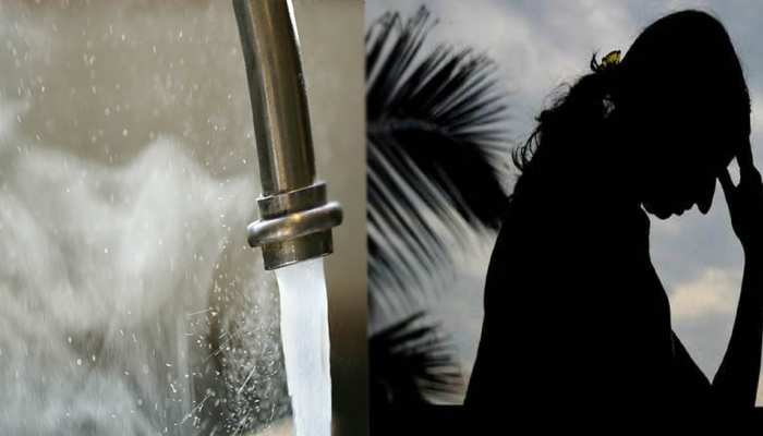 नहाने के गर्म पानी को लेकर पति-पत्नी के बीच हुई बहस, फिर हुआ कुछ ऐसा कि....