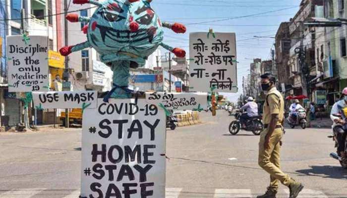 नोएडा-गाजियाबाद में लगाई गई 144, घर से निकलने से पहले जान लें सभी नियम