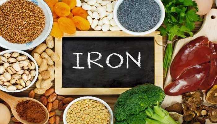 शरीर में Iron Deficiency हो जाए तो हो सकती है ये गंभीर बीमारियां, इन संकेतों से करें पहचान