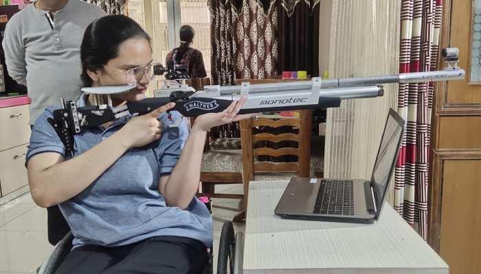 12 साल की उम्र में हुआ पैरालिसिस, नहीं मानी हार, अब Paralympic में देश का मान बढ़ाएगी ये बेटी