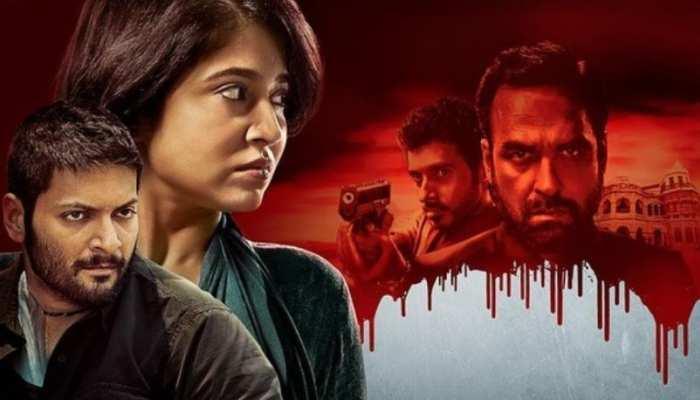 फिर भौकाल मचाने आ रही है 'मिर्जापुर 3', रिलीज हुआ पहला पोस्टर