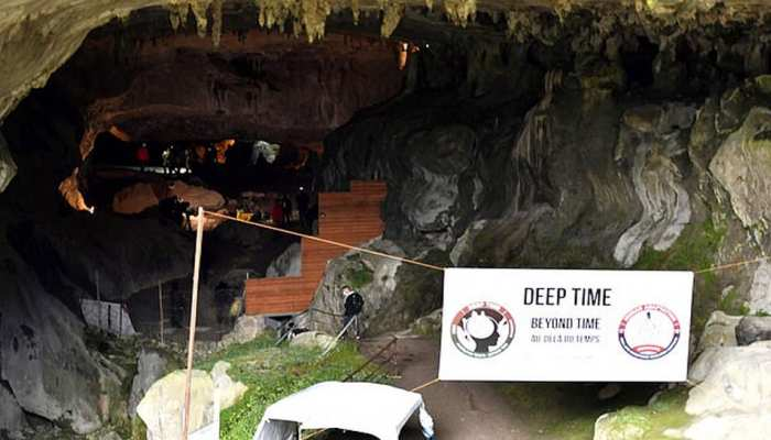 France Deep Time Experiment: 40 दिन के लिए Lombrives Cave में रह रहे 15 लोग, स्टडी में सामने आएंगी ये बातें