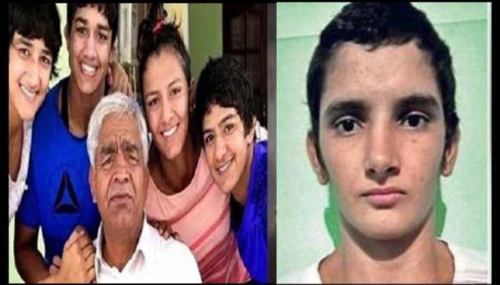 Ritika Phogat Suicide: 'जीतने वाले परिवार से संबंध रखने वाली रितिका जिंदगी से हार गईं'