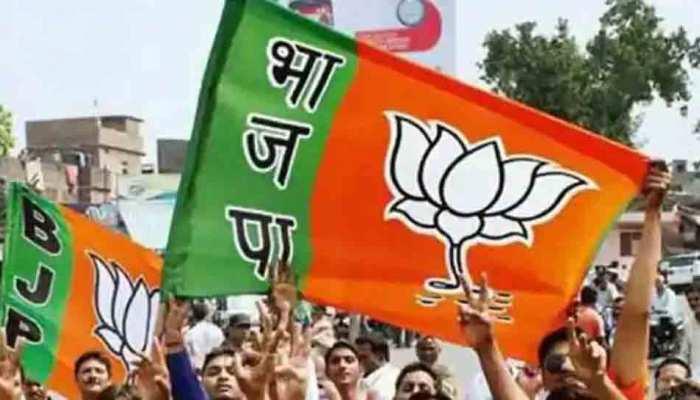 West Bengal Election 2021: भाजपा ने जारी 148 उम्मीदवारों की लिस्ट