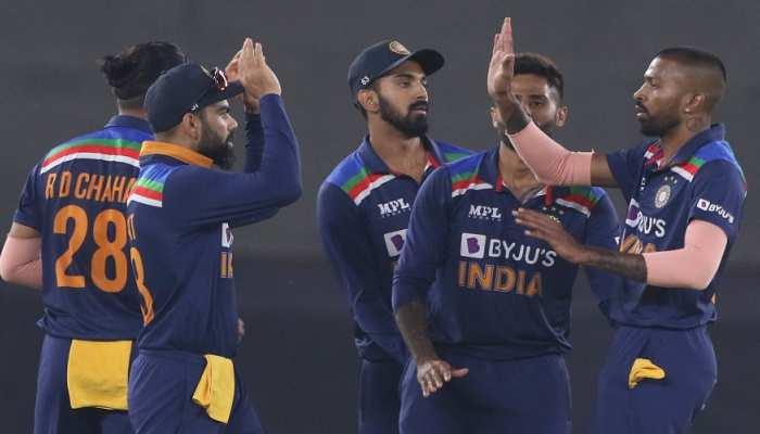 India vs England 4th T20I LIVE: कांटे के मैच में भारत ने इंग्लैंड को 8 रन से हराया