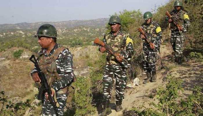 साल 2020 से अब तक कश्मीर में 226 आतंकवादी मारे गए, पत्थरबाजी में भी आई भारी कमी: CRPF