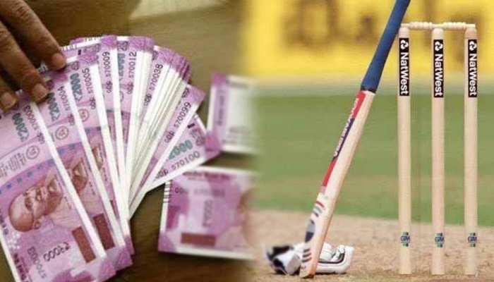क्रिकेट, सट्टा और किडनैप:  तीन साल पहले हारा 30 हजार रुपये, सटोरियों को नहीं दिए तो किया अगवा