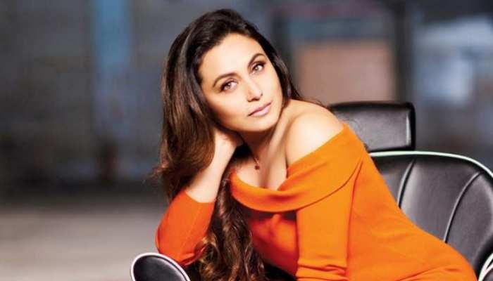 Rani Mukerji ने फैंस को दिया खास तोहफा