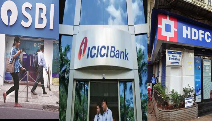 SBI, ICICI Bank, HDFC, Axis Bank, PNB के ग्राहकों पर साइबर अटैक का खतरा! इस 'लिंक' से दूर ही रहना