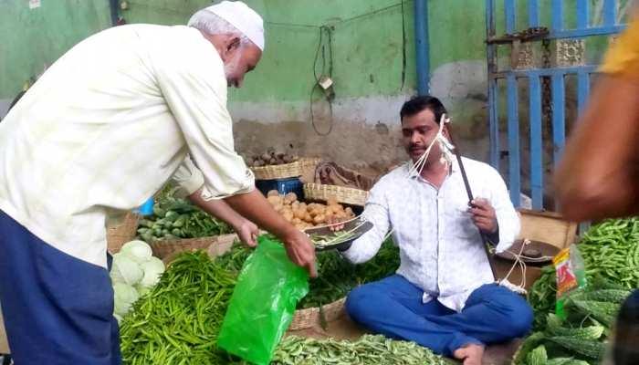 कुछ इस तरह रातों-रात नगरपालिका का चेयरमैन बन गया सब्जी बेचने वाला शेख बाशा