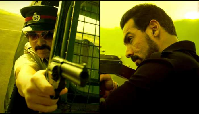 Mumbai Saga Review: एक बार फिर गैंगस्टर अवतार में दिखे John Abraham, पुलिस बन Emraan Hashmi ने लूटी लाइमलाइट