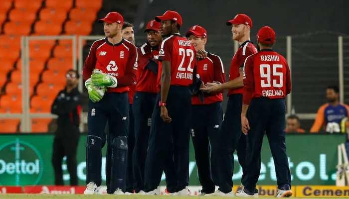 IND vs ENG:चौथे T20 मुकाबले में Slow Over Rate के लिए England को मिली सजा