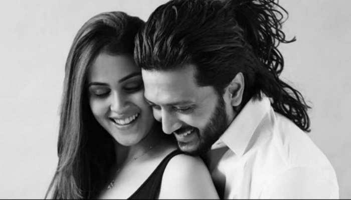Ritiesh Deshmukh ने सरेआम चूमा Preity Zinta का हाथ,  Genelia D'Souza ने फिर पीट-पीटकर किया बुरा हाल, देखें Video