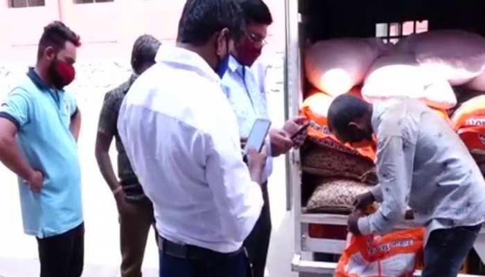 Maharashtra में बच्चों के लिए Midday Meal में आया जानवरों का खाना, FDA ने किया जब्त