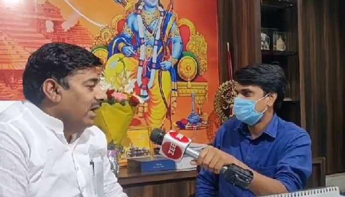 20 मार्च से एमपी में राम राज्य शुरू हुआ- जानिए भाजपा विधायक रामेश्वर शर्मा क्यों कही ये बात?