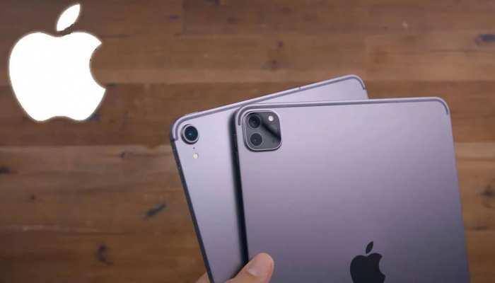 Apple ਦੇ ਨਵੇਂ iPad ਨੂੰ ਲੈ ਕੇ ਆਈ ਸ਼ਾਨਦਾਰ ਖ਼ਬਰ ਲੰਮੇ ਸਮੇਂ ਤੋਂ ਹੋ ਰਿਹਾ ਸੀ ਇਸ ਦਾ ਇੰਤਜ਼ਾਰ