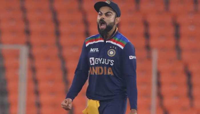 IND vs ENG: चौथे T20 के दौरान मैदान से बाहर क्यों गए थे Virat Kohli? सामने आई वजह